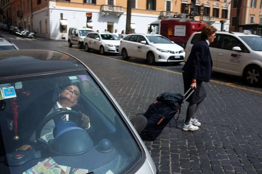 Serie: The italian affair II